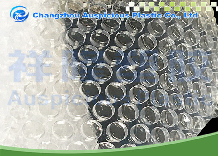 Customize Size Air Bubble Film Roll , Goods Package Industrial Roll Of Bubble Wrap